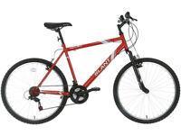 Brand New Mens Apollo Mountain Bike - Unwanted Raffle Prize