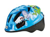 Raleigh Rascal Junior Cycle Helmet *BRAND NEW* *STILL BOXED*