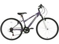 Brand New Womens Apollo Mountain Bike - Unwanted Raffle Prize