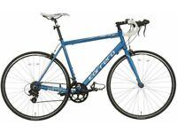 carrera zelos mens road bike