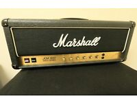 Marshall Bass Amplifier for sale