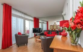 West End / Theatreland Apt with Balcony inc All Bills + FREE WiFi + Cleaner on SPECIAL OFFER DEAL!
