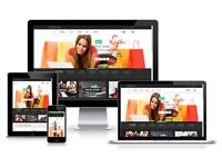 £299 Web design Company for website development - All inclusive package -