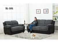 New 3 seater and 2 seater free delivery
