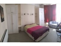 Amazing double rooms available in Willesden Green - zone 2 - Garden House - All bill included A+++