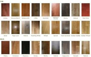 High Quality 12mm Laminate Flooring $2.79/sqf Installation Included (FREE DELIVERY)
