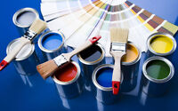 CHOOSE OUR BEST PAINTERS IN TOWN