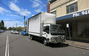 Mr Liu House Moving and Office Relocation Service Melbourne CBD Melbourne City Preview