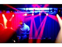 MOBILE DJ DISCO BUSINESS FOR SALE SPEAKERS WEDDINGS BIRTHDAYS ETC