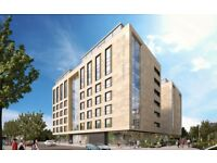 X1 The Campus - Buy-To-Let Property Accommodation Investment - Studio Apartment Salford University