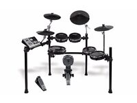 Electronic drumkit Alesis DM-10 Studio