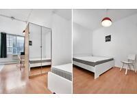 Studio flat in Columbia Road, Hoxton, Long Street, E2