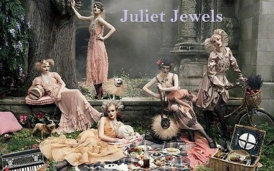 Juliet Jewels Collection