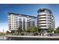 Manchester Apartment Flat For Sale - New Build Buy-To-Let Property Investment - 6% Net Yield