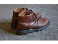 Genuine Dr Martens AirWair Made in England Boots