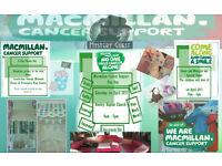 Macmillan Cancer Support Fun Day