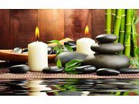 Thai massage by Hellen