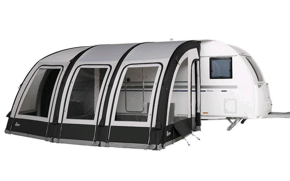 Dorema Starcamp 390 Magnum Inflatable Air Awning | in ...