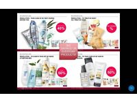 ORIFLAME SALE NOW ON