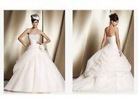 Beautiful Ronald Joyce wedding dress - never worn
