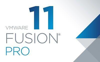 Vmware Fusion 11 Pro Lifetime License