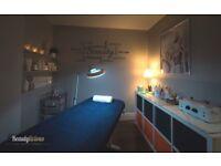 Beauty room to rent salon in Croydon