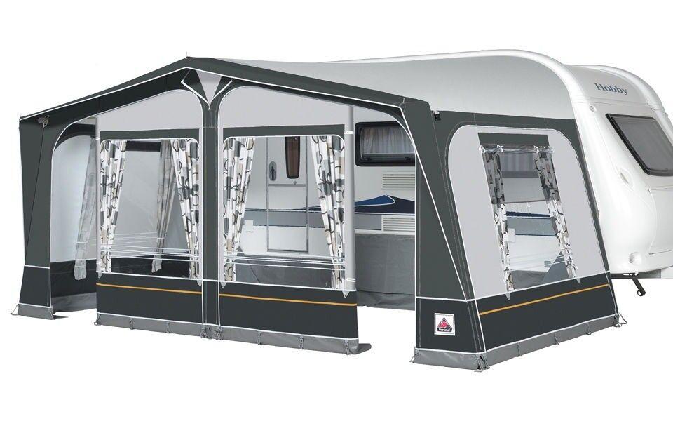 Dorema Daytona Full Caravan Awning Size 13