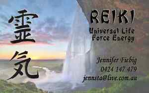 Jen Zen Reiki Nerang Gold Coast West Preview