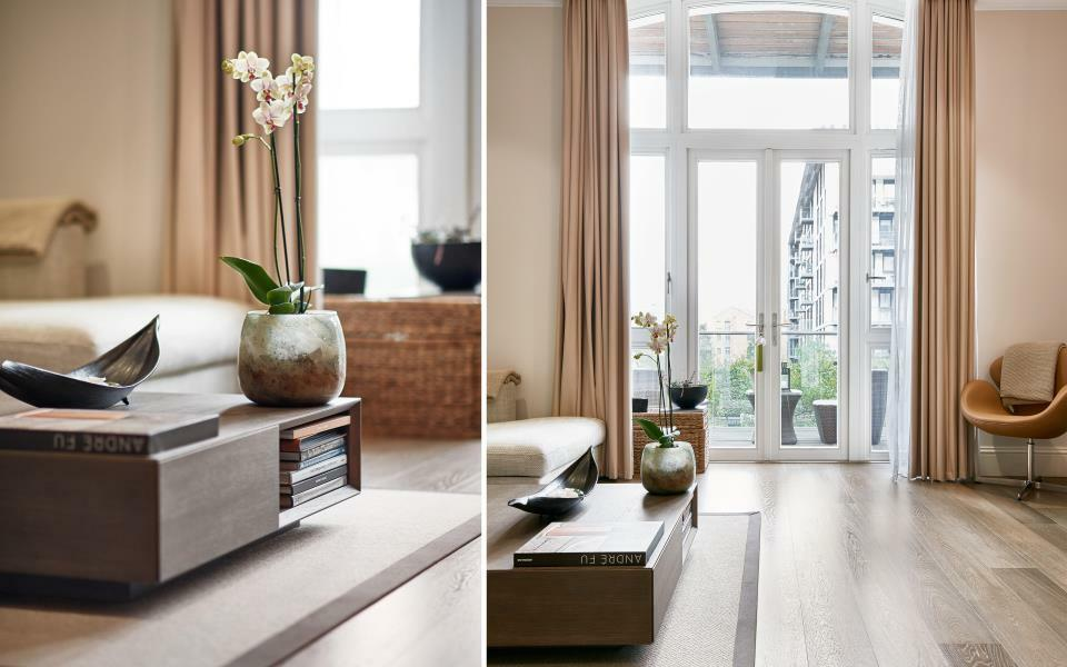 2 bedroom flat in Sterling Mansions, 75 Leman Street, E1