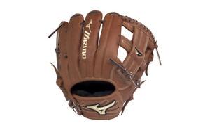 181c00743d26 Mizuno Global Elite 11.5 Inch Gge6br Baseball Glove for sale online ...