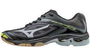 Mizuno Rayo De Ondas Z3 Zapatos De Voleibol Femenino 9091o