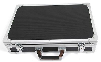 CNB PDC 410C MSBK Pedal Case Pedal Board for Boss Pedals