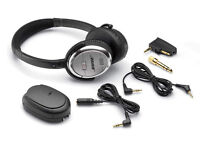 Bose QC 3 Noise Cancelling Headphones