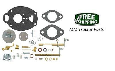 Complete Carburetor Kit Ford 800 801 841 851 861 871 900 901 941 951 Tractor