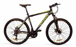 Brand New Mountain Bike STUDDS XT 1.0 MTB 21 speed Shimano Sydney City Inner Sydney Preview