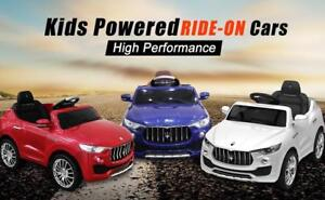 KIDS RIDE ON TOY CARS | 16 MODELS AVAILABLE | FREE SHIPPING | CALL US AT 1-800-571-6711