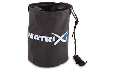Fox Matrix Plegable Cubo de Agua Incluye Cuerda