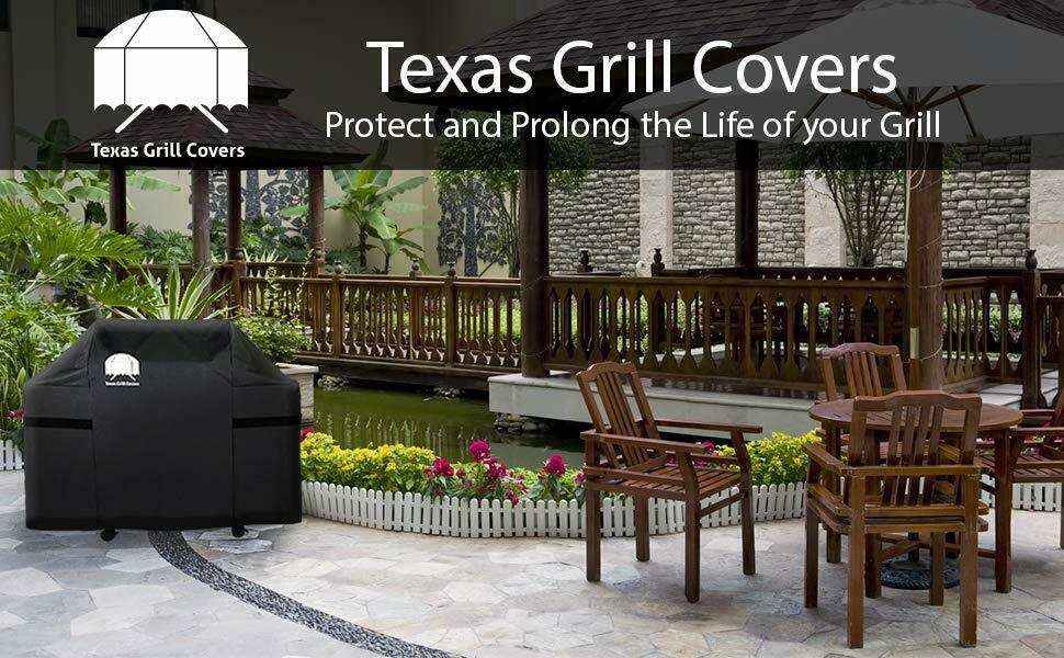 Grill Cover by Texas Grill Covers, model # 7573