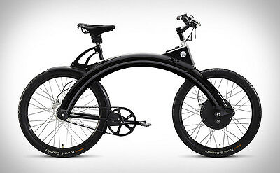 Newer electric bikes can travel 20 miles before pedal time