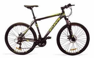 Brand New STUDDS XT 1.0 MTB Mountain Bike 21 speed Shimano Port Melbourne Port Phillip Preview