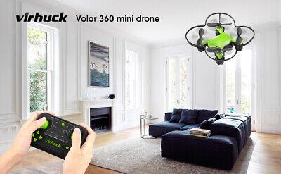 Virhuck Volar-360 mini Drone 2.4 GHz 4.5 CH 6 AXI 8+