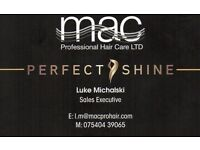 Mobile Hairdressers Supplier