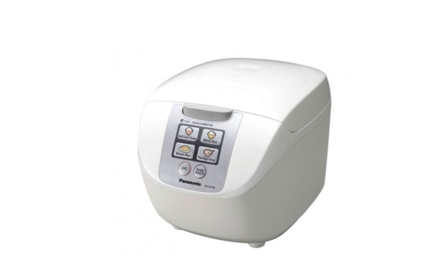 PANASONIC 10 CUP RICE COOKER SRDF181WST