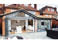 SOUTH LONDON BUILDERS FULLY INSURED EXCELLENT REFERENCES