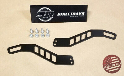 [SR] Can-Am Maverick X3 X DS RS Turbo R Max 2 Door 4 Door Latches Handle (PAIR)