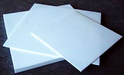 New 1pc 1mm 150mmx150mmx1mm PTFE Teflon Sheet Plate White Engineering Plastic