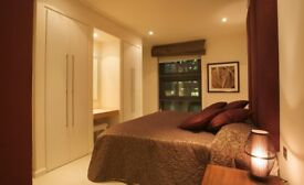 Beautiful Two bedroom apartment Canary Wharf Short Lets £250 per night all bills