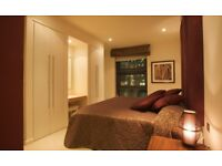 Beautiful Two bedroom apartment Canary Wharf Short Lets £300 per night all bills