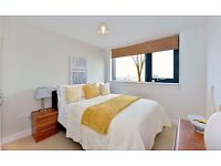 One bedroom Canary Wharf from £750 per week all bills