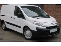 Citroen Dispatch 1000 HDI 120 SWB Van ..Lovely Economical Van, with Side Loading Doors on Both Sides